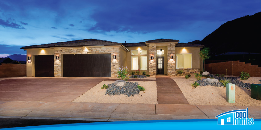 336 West Redstone Ct | Cool Homes
