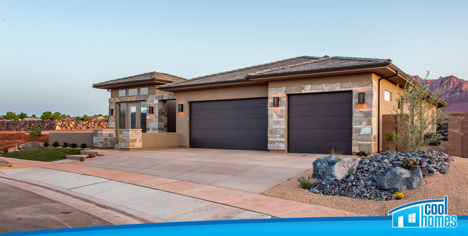 Home Builder St George